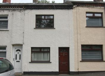 Thumbnail 1 bedroom terraced house for sale in Low Road, Lisburn