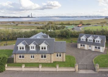 Thumbnail 6 bed detached house for sale in Higgins Neuk, South Approach Road, Falkirk