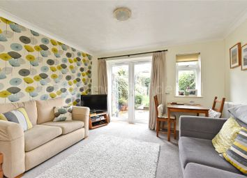 Thumbnail 2 bed terraced house for sale in Colthurst Crescent, Finsbury Park, London