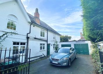 Thumbnail 2 bed semi-detached house for sale in Doles Lane, Findern, Derby