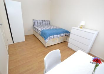 Thumbnail Room to rent in Saxon Road, London