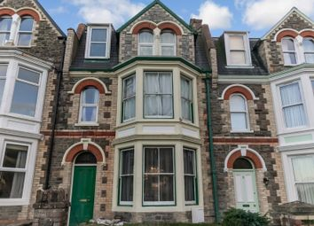 Thumbnail 6 bedroom terraced house for sale in Langleigh Terrace, Ilfracombe