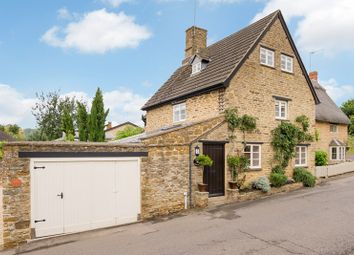 Thumbnail 3 bed cottage for sale in Richmond Street, Kings Sutton, Banbury