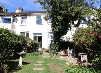 Thumbnail 3 bed terraced house for sale in Bonython Terrace, Liskeard