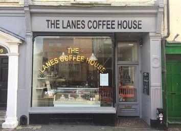 Thumbnail Restaurant/cafe to let in Ship Street, Brighton