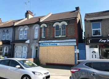 Thumbnail Commercial property for sale in 32 Clarence Road, Grays, Essex