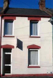 Thumbnail 2 bed terraced house to rent in Union Street, St Thomas, Exeter