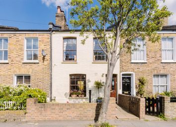 Thumbnail 3 bed terraced house for sale in Mitford Road, London