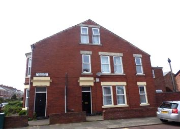 Thumbnail 6 bed flat for sale in Whitefield Terrace, Newcastle Upon Tyne