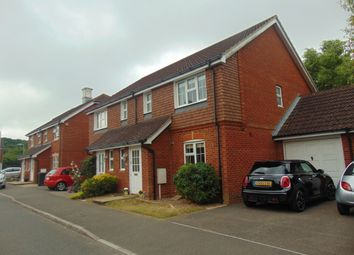 Thumbnail 3 bed semi-detached house to rent in Bishopswood, Kingsnorth, Ashford