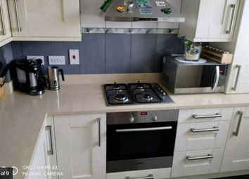 Thumbnail 3 bed terraced house for sale in Darnell Way, Northampton