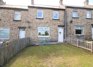 Thumbnail 2 bed terraced house for sale in Neil Terrace, Rowlands Gill