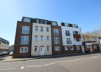 Thumbnail 2 bedroom flat to rent in Amber Court, 185 -187 Fratton Road, Portsmouth