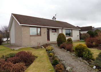 Thumbnail 3 bed detached bungalow for sale in Mulanje, Main Road, Cromdale, Nr Grantown-On-Spey