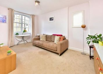 Thumbnail 1 bed flat to rent in Queen Alexandra Mansions, Tonbridge Street, London