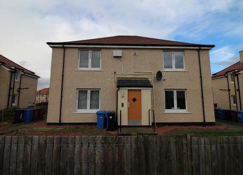 Thumbnail 1 bedroom flat for sale in Townhead Gardens, Whitburn