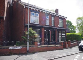 Thumbnail 6 bed semi-detached house for sale in Wyresdale Road, Bolton