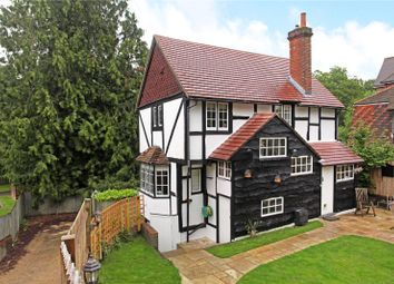 Thumbnail 3 bed detached house for sale in Kings Road, Haslemere, Surrey