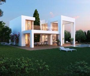 Thumbnail 3 bed villa for sale in Javea Villa, Jávea, Alicante, Valencia, Spain