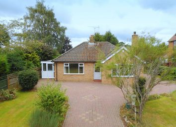 Thumbnail 2 bed bungalow for sale in London Road, Woore, Crewe