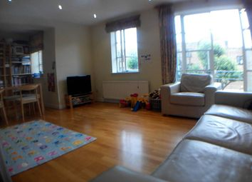 Thumbnail 2 bedroom flat to rent in Roy Square, London