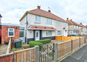Thumbnail 3 bed semi-detached house for sale in Windsor Road, Normanby