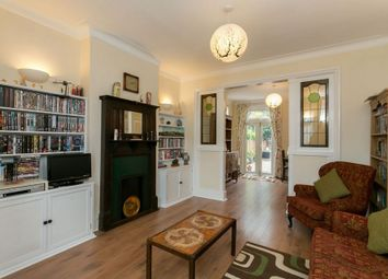 Thumbnail 3 bedroom end terrace house for sale in Sandford Ave, Wood Green