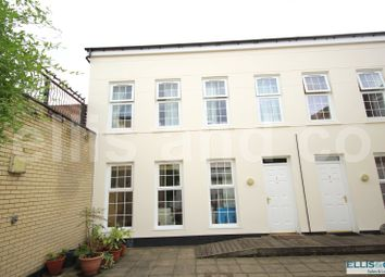 Thumbnail 2 bed end terrace house for sale in Monterey Close, Mill Hill, London