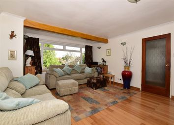 Thumbnail 4 bed bungalow for sale in Vaughan Way, Dorking, Surrey