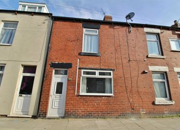 3 bed terraced house for sale in Milgate Street, Royston, Barnsley, South Yorkshire S71