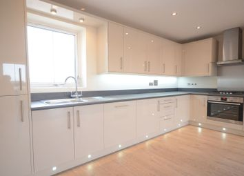 Thumbnail 2 bedroom flat to rent in Kingfisher Drive, Maidenhead