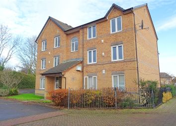 Thumbnail 2 bed flat for sale in Holmefield View, Bradford, West Yorkshire