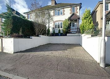 Thumbnail 3 bed semi-detached house to rent in Rucklers Lane, Kings Langley