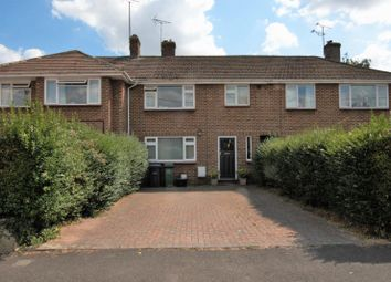 Thumbnail 3 bed terraced house to rent in Templars Firs, Royal Wootton Bassett