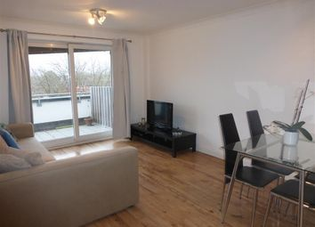 Thumbnail 1 bed flat to rent in Walton Court Centre, Hannon Road, Aylesbury