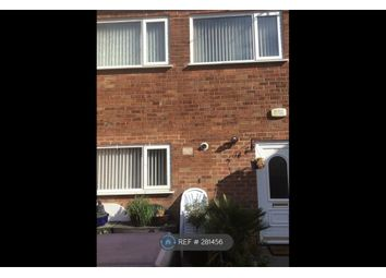Thumbnail 2 bed maisonette to rent in Randale Drive, Bury