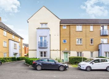 2 bed flat for sale in Junction Way, Mangotsfield, Bristol BS16