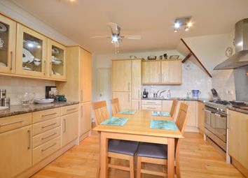 Thumbnail 3 bed flat for sale in Newport Road, Sandown