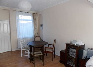 Thumbnail 2 bed terraced house to rent in Portman Street, Middlesbrough