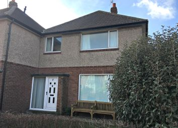 Thumbnail 3 bed semi-detached house to rent in Felton Terrace, Tynemouth