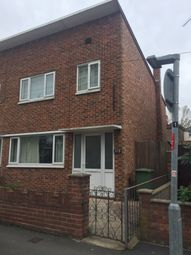 Thumbnail 4 bed terraced house to rent in St Pauls Road, Portsmouth