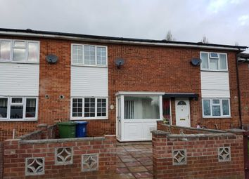 Thumbnail 2 bed terraced house to rent in Apley Close, Gainsborough