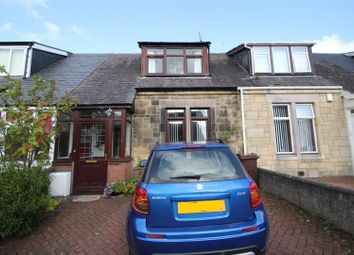 Thumbnail 2 bed cottage for sale in Gloag Place, West Calder