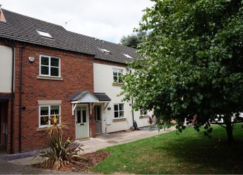 Thumbnail 4 bed town house for sale in Buddon Court, Mountsorrel