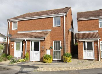 Thumbnail 2 bed property for sale in Vincent Close, New Milton