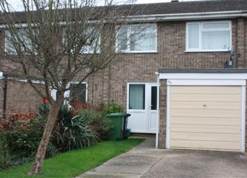 Thumbnail 3 bedroom semi-detached house to rent in All Saints Green, St. Ives, Huntingdon