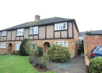 Thumbnail 2 bed flat for sale in Lavender Hill, Enfield