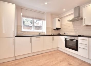 Thumbnail 1 bed flat to rent in Mentana Court, Leeway Close, Hatch End, Middlesex