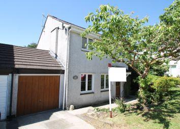 Thumbnail 4 bed link-detached house for sale in Macandrew Walk, Ivybridge