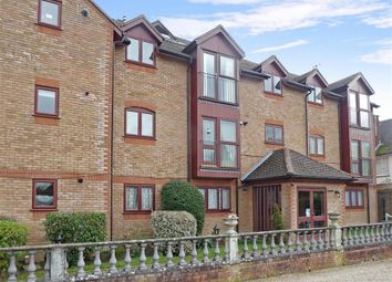 Thumbnail 1 bed flat for sale in North Parade, North Parade, Horsham, West Sussex
